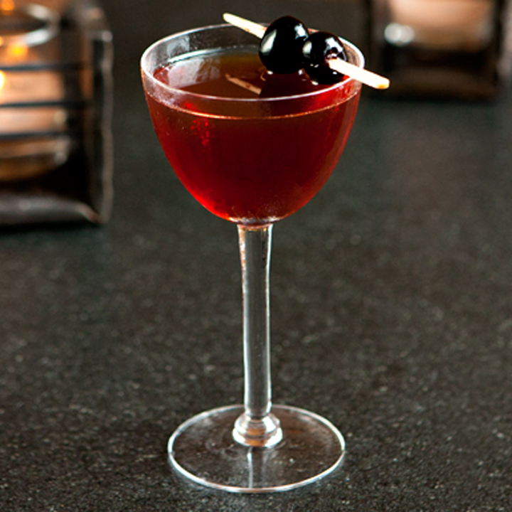 Rob Roy, cocktail con whisky